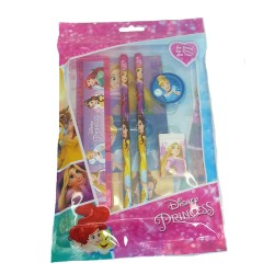 Disney Princess Be Brave Opp Stationery Set