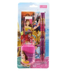 Disney Princess Value Stationery Set