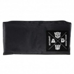 Transformers 5 TLK AD Square Pencil Bag