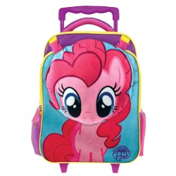 My Little Pony Movie Pinkie Pie Primary School Trolley Bag