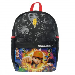 BOBOIBOY MOVIE2 14-INCH KIDS BACKPACK