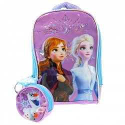 DISNEY FROZEN 2 DESTINY KIDS BACKPACK (10-INCH)