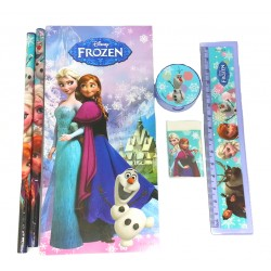 Disney Frozen Family Love OPP Stationery Set