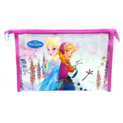 Disney Frozen Sister Transparent Pouch