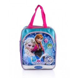 Disney Frozen Winter Magic Tote Bag