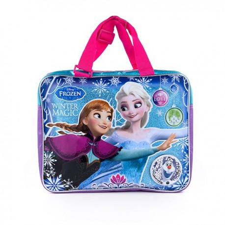 Disney Frozen Winter Magic Tuition Bag