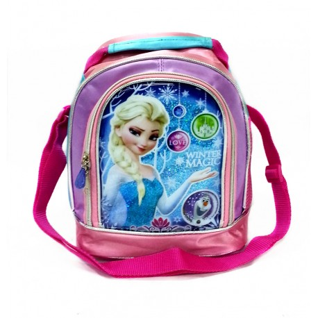 Disney Frozen Winter Magic Lunch Bag