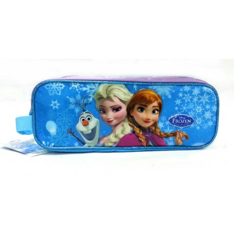 Disney Frozen Sister And Olaf Shoe Bag