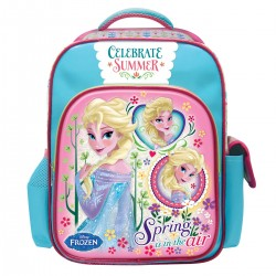 Disney Frozen Celebrate Summer Pre-School Bag