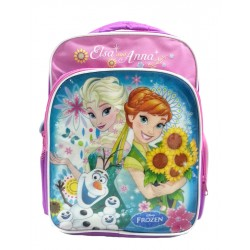 Disney Frozen Suunflower Pre-School Bag