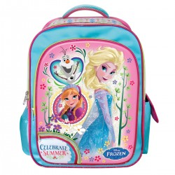 Disney Frozen Celebrate Summer School Bag