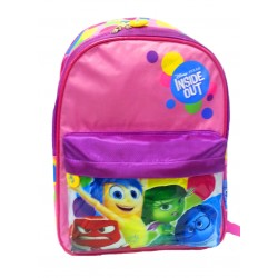 Disney Inside Out School Bag