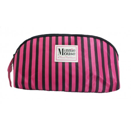 Disney Minnie Mouse Logo Vanity Case