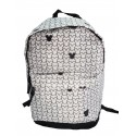 Disney Mickey Mouse Mickey Head Teen Laptop Backpack