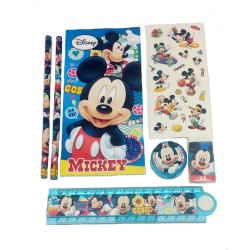 Disney Mickey Mouse Gosh Oh My OPP Stationery Set