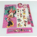 Disney Minnie Mouse Going Dotty OPP Stationery Set