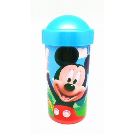 Disney Mickey & Friends 250ML Tumbler With Lid