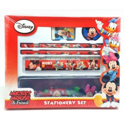 Disney Mickey & Friends Value Stationery Set