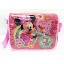 Disney Minnie Mouse How Cute Messenger Bag