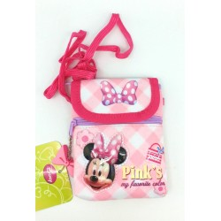 Disney Minnie Mouse Piinkie Sling Bag