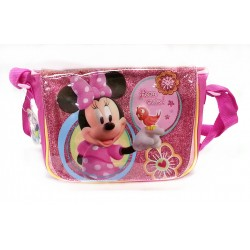 Disney Minnie Mouse Shinning Shoulder Bag