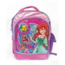 Disney Princess Ariel Pre-School Bag