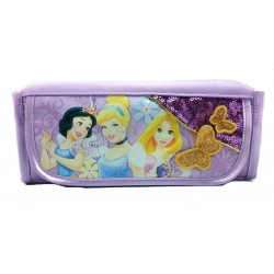 Disney Princess Butterfly Ribbon Pencil Bag (B)