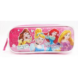 Disney Princess Caring Princess Square Pencil Bag