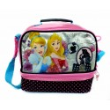 Disney Princess Cinderella And Aurora Lunch Bag