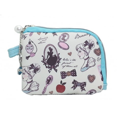 Disney Princess Cinderella Temperament Coin Purse