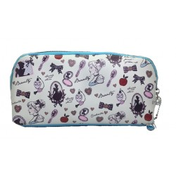 Disney Princess Cinderella Temperament Cosmetic Pouch (2)