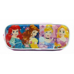 Disney Princess Lovely Square Pencil Bag