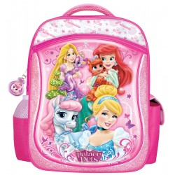 Disney Princess Palace Pets School Bag