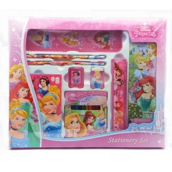Disney Princess Pretty Love Stationery Set