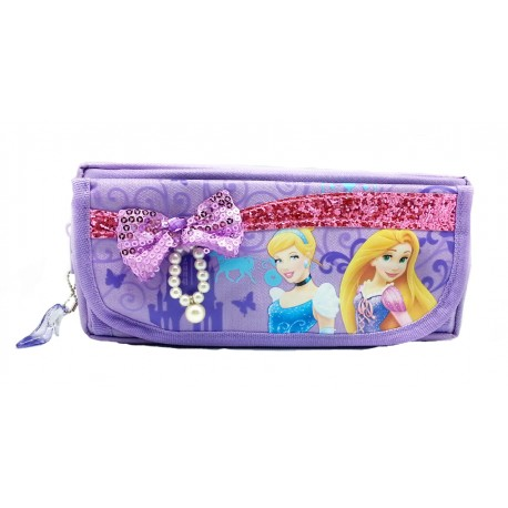 Disney Princess Ribbon Pencil Bag