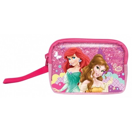 Disney Princess Sparkling Coin Purse