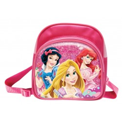 Disney Princess Sparkling Pocket Sling Bag