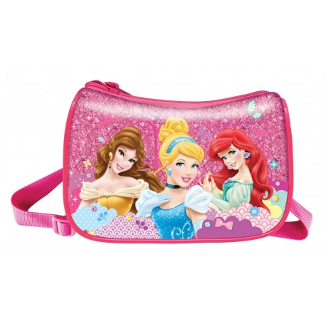 Disney Princess Sparkling Sling Bag