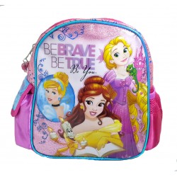 Disney Princess Be Brave 10 inch  Kids Backpack