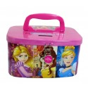 Disney Princess Be Brave Coin Bank With Lock