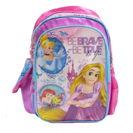 Disney Princess BE TRUE Pre-School Bag