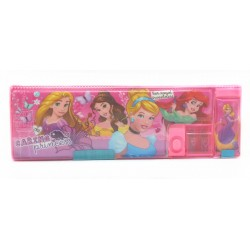 Disney Princess Caring Princss Magnetic Pencil Case