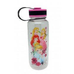 Disney Princess Charming 750ML Tritan Bottle (BPA FREE)