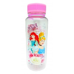 Disney Princess Dare Beauty 750ML Tritan Bottle * BPA FREE