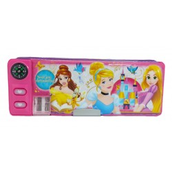 Disney Princess Dream Castle Magnetic Pencil Case