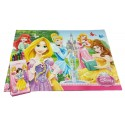 Disney Princess Fountain Coloring Book Set