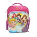 Disney Princess Love Door Pre-School Bag