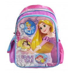 Disney Princess Be Your School Bag