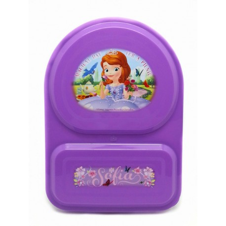 Disney Sofia The First Magical Lunch Box