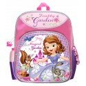 Disney Sofia The First Magical Garden Pre-School Bag